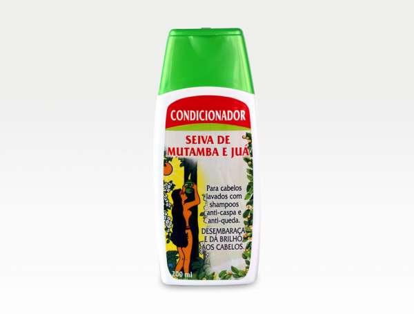 Condicionador Seiva de Mutamba e Juá